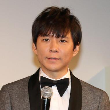 渡部建さん(2017年撮影)