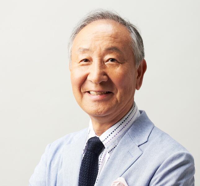 キートン山田さん