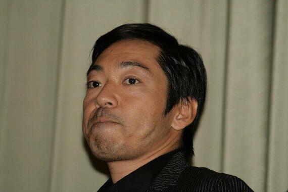 香川照之さん(2008年撮影)