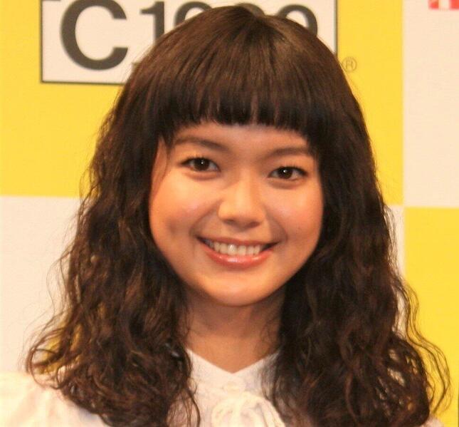 「私の家政婦ナギサさん」(TBS系)に相原メイ役で主演した多部未華子さん(写真は2011年撮影)