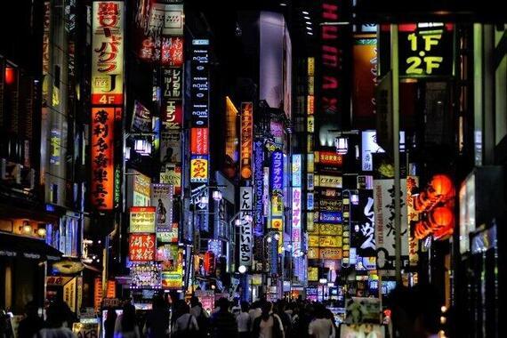 夜の街から悲鳴が上がった理由(画像はイメージ)