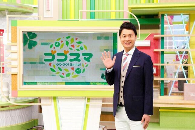 CBCテレビ(名古屋市)制作の2021年3月から全国の23局で放送が始まる(写真はプレスリリースから)