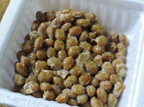 納豆に異物混入の訴えが(写真はイメージ)
