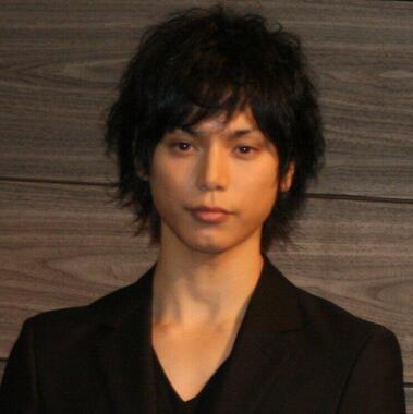 水嶋ヒロさん(2010年撮影)