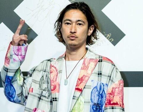 窪塚洋介さん(写真:アフロ)
