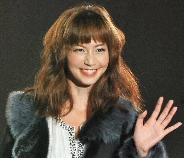 安田美沙子さん(写真:Keizo Mori/アフロ)