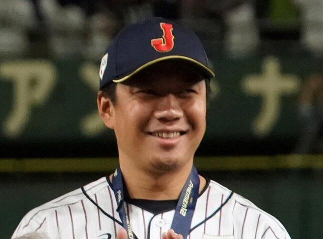大野雄大投手(写真:Penta Press/アフロ)