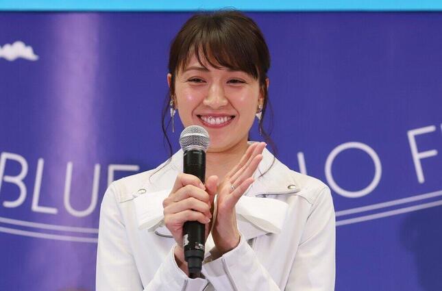 浅尾美和さん(写真:つのだよしお/アフロ)