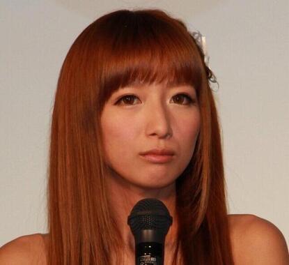 辻希美さん(2015年撮影)がホワイトデーの様子を報告。