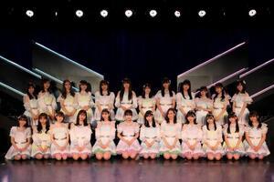 HKT48、W選抜名「つばめ」「みずほ」の意味は? 九州新幹線の両列車にみる「歴史」と「勢い」