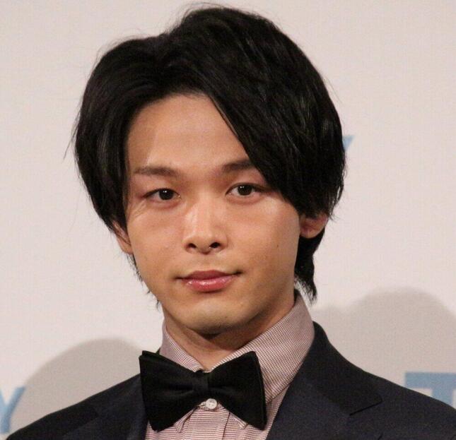 中村倫也さん(2018年撮影)