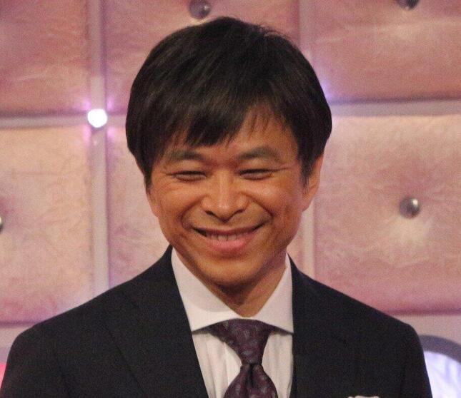 2016年の紅白歌合戦では司会をつとめた武田真一アナ