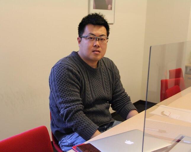 公式ライバー育成事務所「NEXTWAVE」を運営するVIA代表で元「17LIVE」社員の横田竜一さん