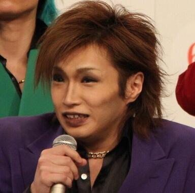 鬼龍院翔さん(2012年撮影)