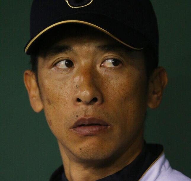 阪神・矢野燿大監督(写真:アフロスポーツ)