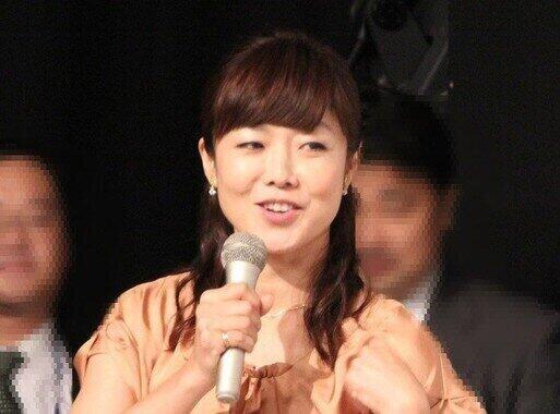 有働由美子アナ(2012年撮影)