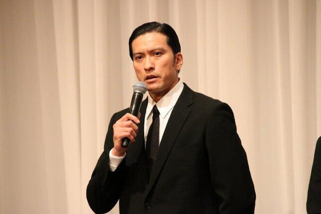 3月31日をもってTOKIOを去った長瀬さん