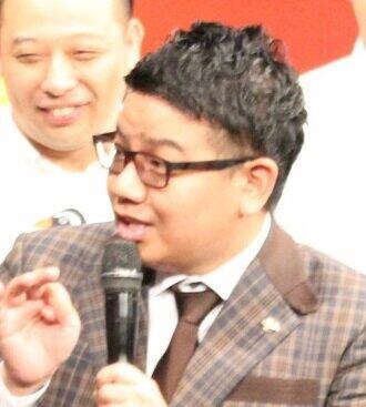ミキ昴生さん