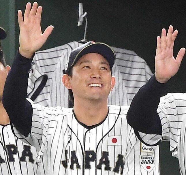 小林誠司(写真:アフロ)