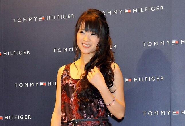 北乃きいさん(2012年/アフロ)