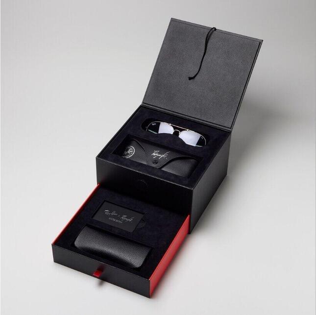 「RAY-BAN X TAKUYA KIMURA」 リミテッドエディション スペシャルボックス
