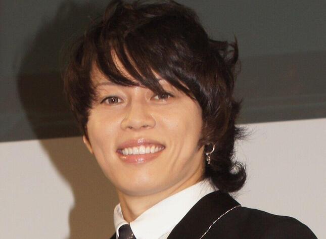 西川貴教さん(2013年撮影)