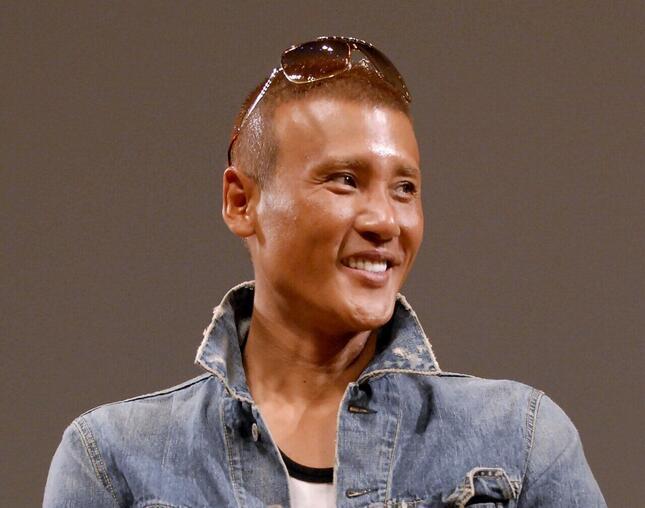 新庄剛志さん(写真:アフロ)