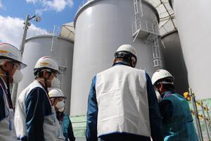 中国外務省「ゴジラを生み出そうとしているのか?」 日本の処理水放出めぐり突然の皮肉