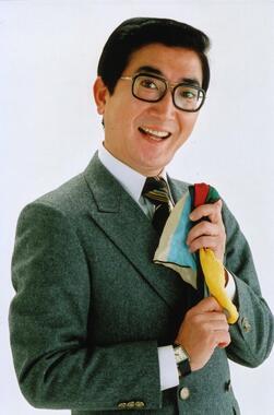 チャーリー浜さん(吉本興業提供)