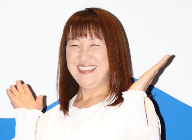 北斗晶さん(2019年撮影)