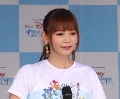 中川翔子さん(2019年6月)