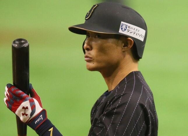 糸井嘉男外野手(写真:YUTAKA/アフロスポーツ)