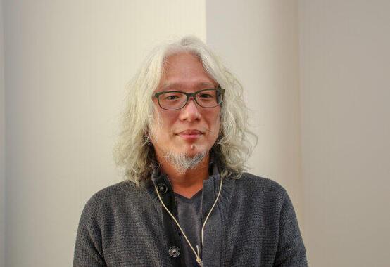 同人誌即売会を主催する「赤ブーブー通信社」代表・赤桐弦さん