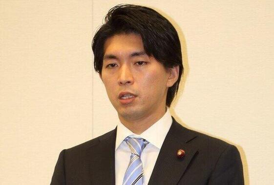 宮崎謙介さん(2016年撮影)