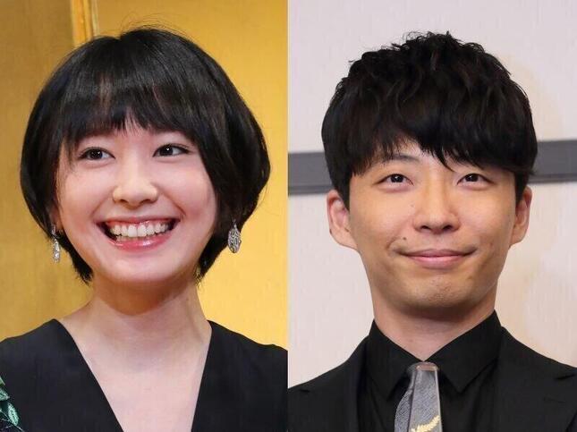 新垣結衣・星野源結婚を報じた「NHK手話ニュース845」が話題に(写真:アフロ)