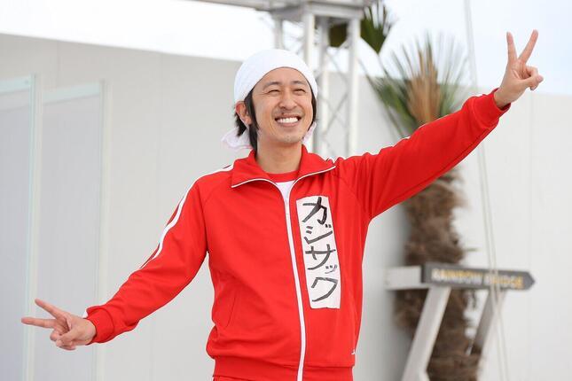 梶原雄太さん(写真:Pasya/アフロ)