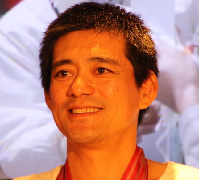 博多華丸さん(2015年撮影)