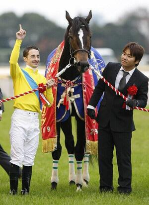 「ウマ娘」ウオッカ史実ではどんな馬? 日本ダービーを制した「女傑」の足跡をたどる