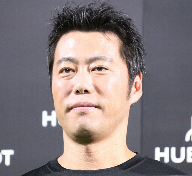 上原浩治氏(2019年撮影)