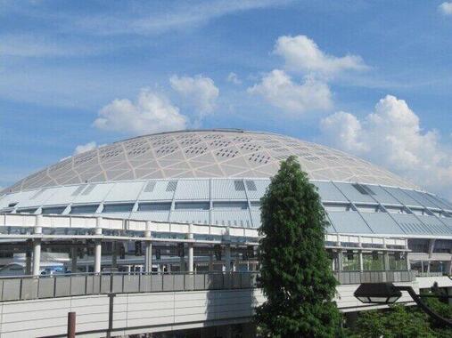 中日の本拠地・バンテリンドーム(画像はイメージ)