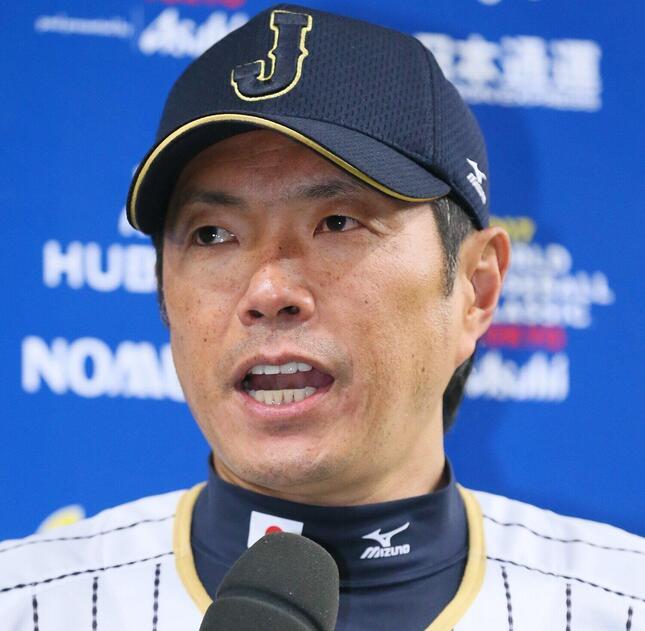 侍ジャパンの監督も務めた小久保ヘッド(写真:YUTAKA/アフロスポーツ)