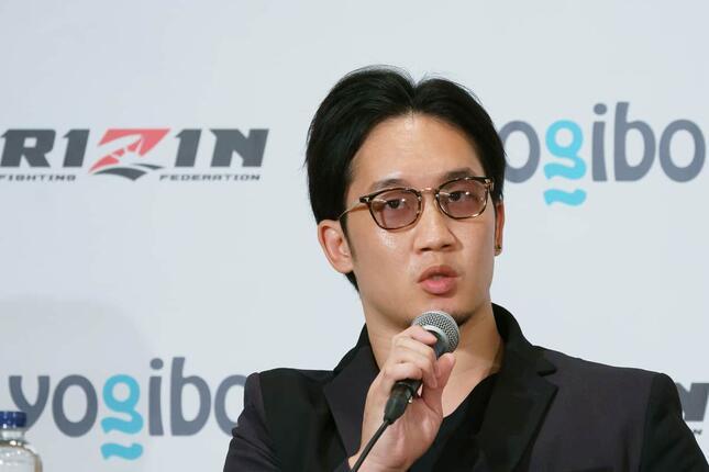 朝倉未来選手(写真:Motoo Naka/アフロ)