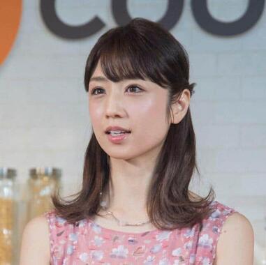 小倉優子さん(2018年撮影)