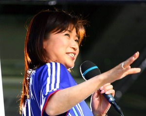 元NHK青山祐子アナ、久々の地上波出演報道 現在の「香港生活」どう語られる?