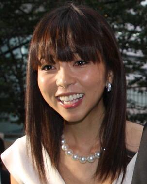 久保純子アナウンサー(2009年撮影)