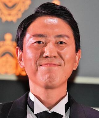 福田充徳さん(写真:Keizo Mori/アフロ)
