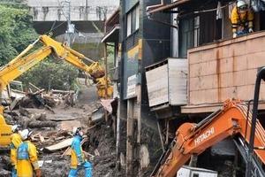 土石流災害で「ニセ支援金募集」SNSに 熱海市観光協会が注意喚起「他団体には依頼しない」