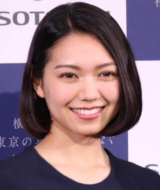 二階堂ふみさん(2019年撮影)