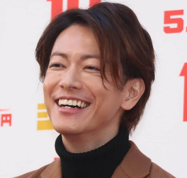 佐藤健さん(写真:つのだよしお/アフロ)