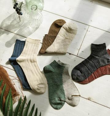 タビオ・靴下屋の商品(提供:タビオ)